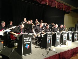 Big Band Bash - Concert & Dance @ Lakeway Activity Center
