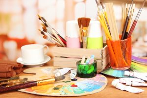 Adult Crafts Class @ Lake Travis Community Library