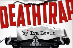 Lakeway Players present Deathtrap @ Lakeway Activity Center