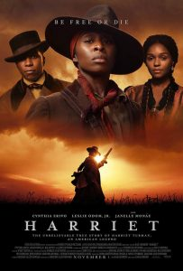 Harriet: Movie Screening @ Lake Travis Community Library